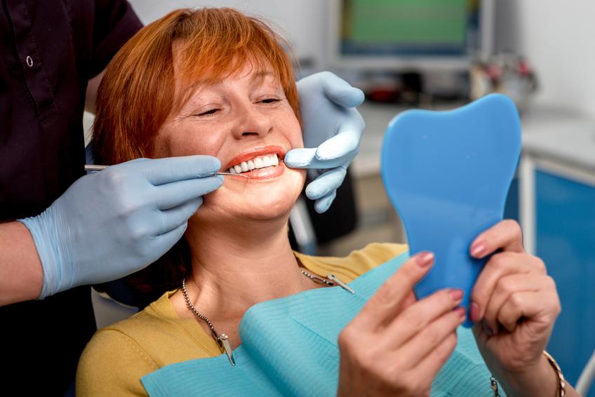 Ihre zielgerichtete Parodontitisbehandlung in unserer Praxis in Kassel